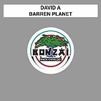 Barren Planet