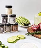Luxe Infused Salt Gift Set - Spiceology Infused