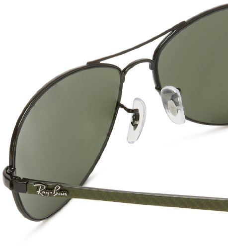 Ray-Ban 0RB8301 Aviator Sunglasses