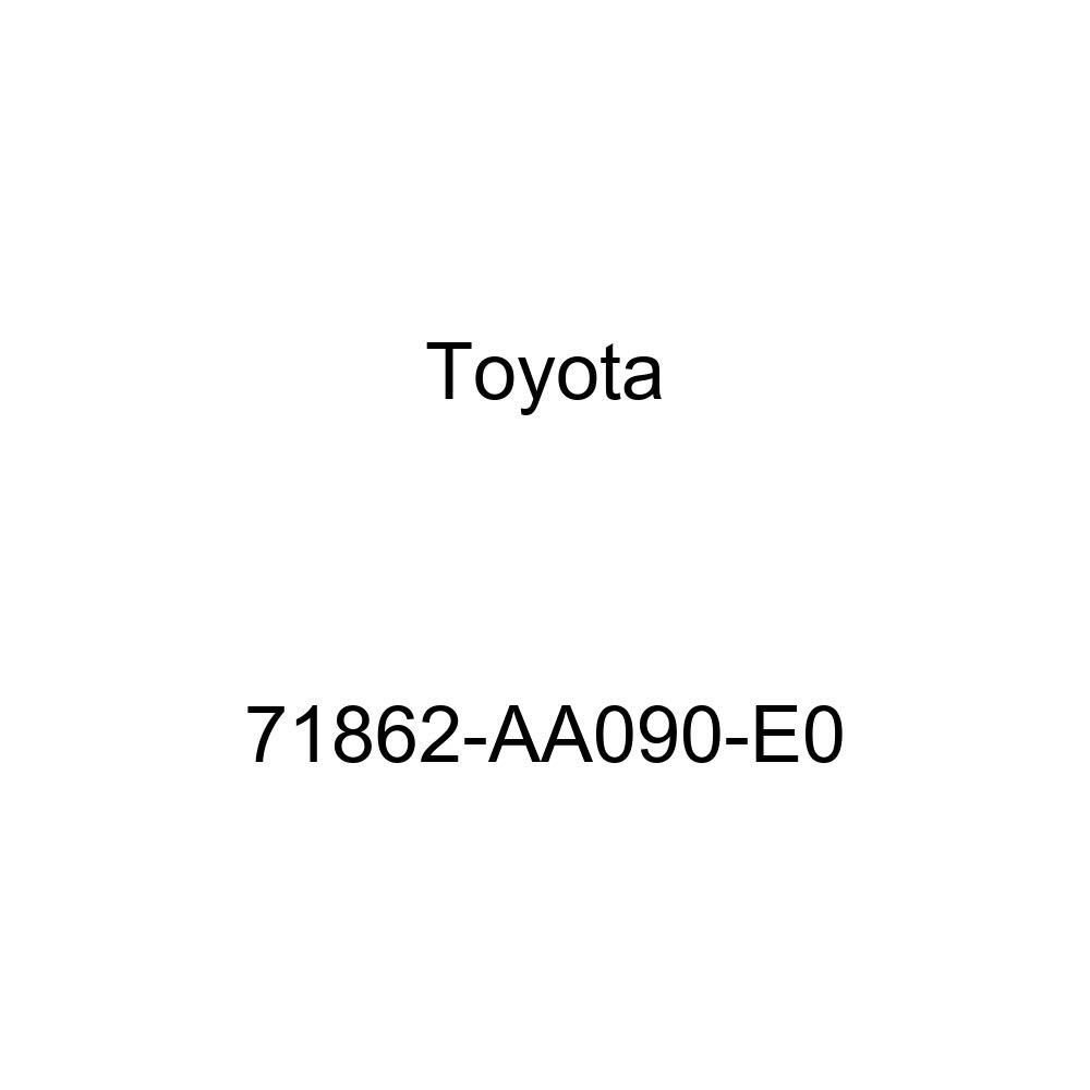 TOYOTA Genuine 71862-AA090-E0 Seat Cushion Shield