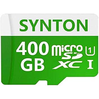 Amazon.com: NASART 400GB Micro SD Memory Card High Speed ...