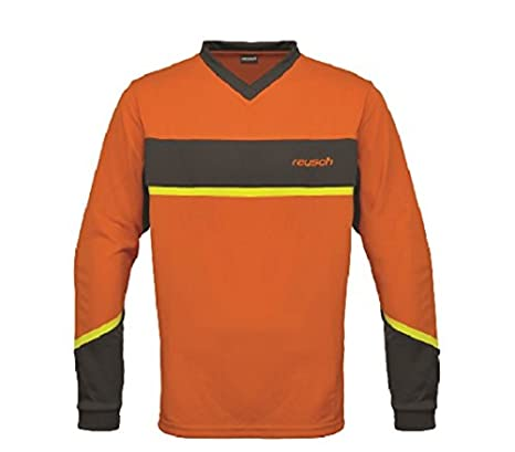 c93f78a22 Buy Reusch Soccer Razor Goalkeeper Jersey Online at Low Prices in ...