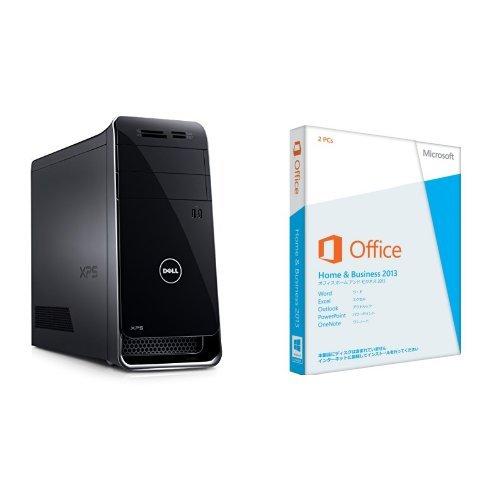 最新の激安 Dell XPS デスクトップパソコン ミドルタワー Core XPS i7 スタンダードモデル スタンダード (Win10 ミドルタワー/i7-6700/8GB/1TB/GeforceGT730/DVD/Adobe PEPE14) XPS 8900 16Q31 B01JG7U3JA スタンダード + Office 2013, ブランド風月:3cd0e72b --- ballyshannonshow.com