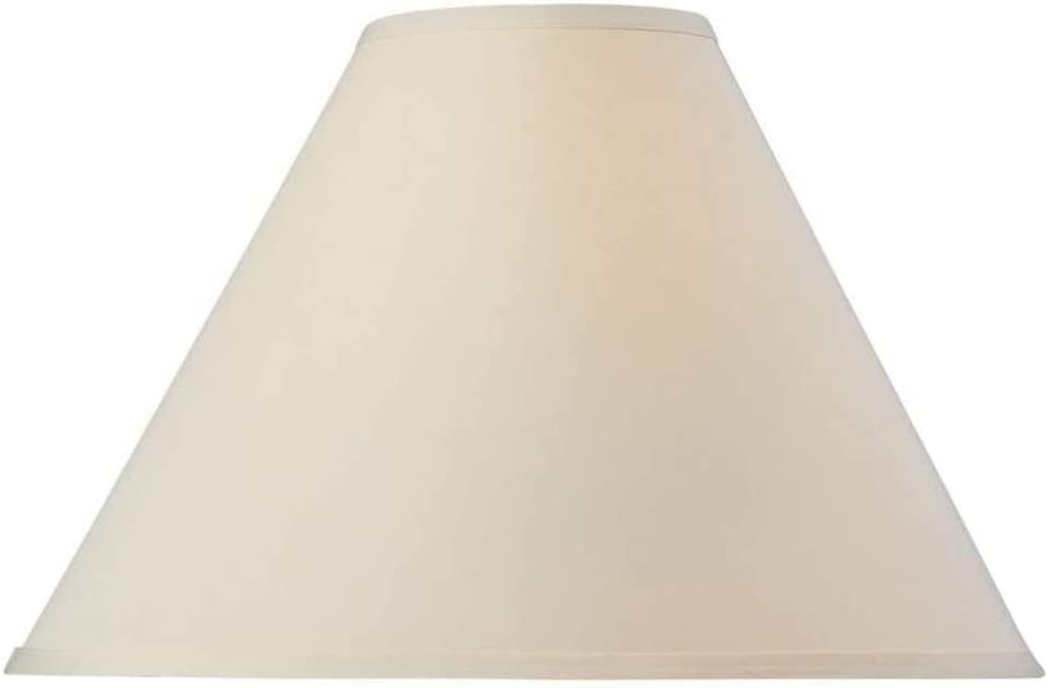 Dolan Designs 140051 Empire Hard Back Lamp Shade, Light