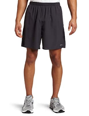 Asics Men's Core Pocketed Short