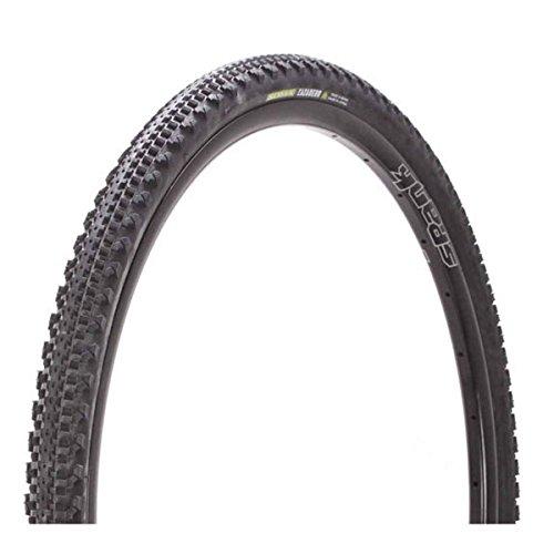 Price comparison product image Soma Fabrications Cazadero tubeless K tire,  700x50c - Black / Black - 45529
