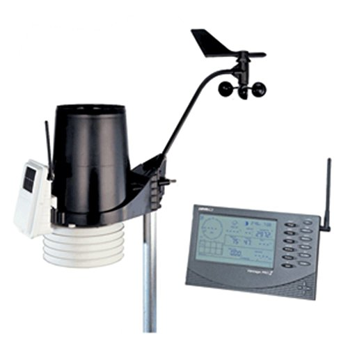 Davis 6162C Marine Instruments Weather Station Cabled Vantage Pro2 Plus Kit Electronics Computers Accessories