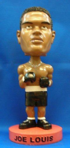Super Rare Store Display 15 Inch Joe Louis Bobble Head (Bronx Stores)