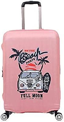 Amazon.com | Rainproof Elastic Luggage Protective