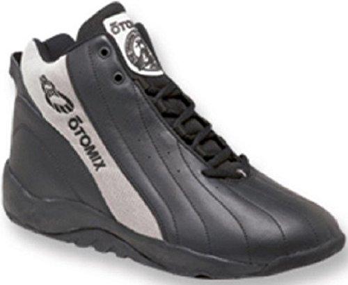 Otomix Versa Trainer Pro Männer Bodybuilding Schuhe Schwarz