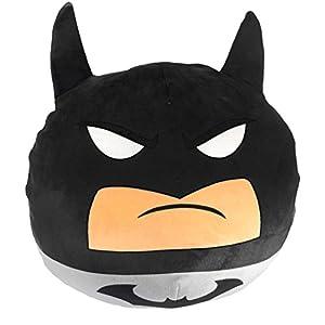"The Northwest Company Batman, Grey Detective 3D Ultra Stretch Cloud Pillow, 11"" at Gotham City Store"