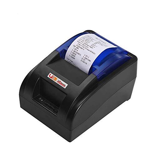 Upwade USB Thermal Receipt Printer 58 mm BIS Certified Kiosk Bank (Non-Bluetooth Device)