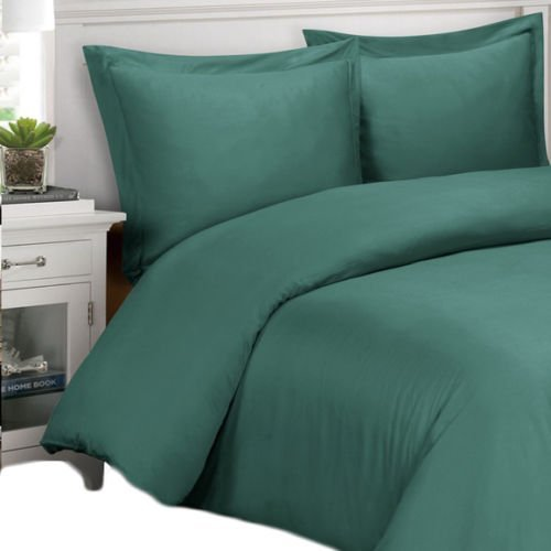 Ultra Soft & Exquisitely Smooth, 100% Viscose from Bamboo 300 Thread Count Bed In a Bag