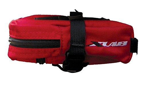 (XLAB 53-Cubic Inch Tire Bag (Red))