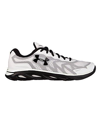 Under Armour Men's UA Spine™ Venom 2 Running Shoes 15 White
