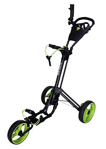 QwikFold 3 Wheel Push
