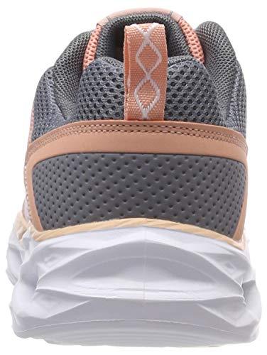 Trail da Donna la CAMEL per Sportiva Camminata Ginnastica Sneakers da Leggera Antiurto Rosa Scarpe da Running Donna Traspirante CROWN e qEzgwz0
