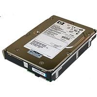 360209-003:COMPAQ 36.4gb 15K U320 SCSI Hard Disk Drive