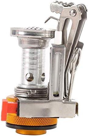 COMFET Caja de Herramientas Mini Estufas portátiles Plegables ...