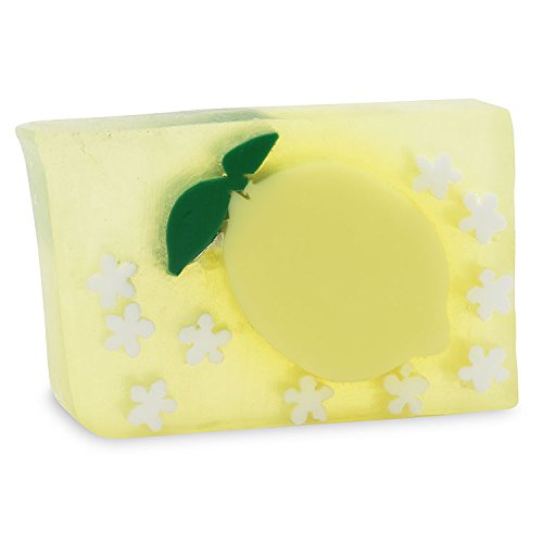 Bar Soap - California Lemon