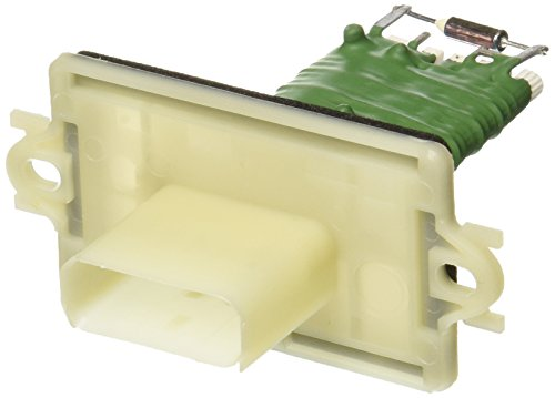 03 durango blower motor resistor - 5