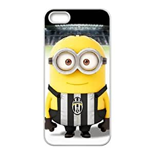 Lucky Minions Chivas People Cell For SamSung Galaxy S4 Phone Case Cover