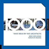 1000 architectural details - 1000 Ideas by 100 Architects