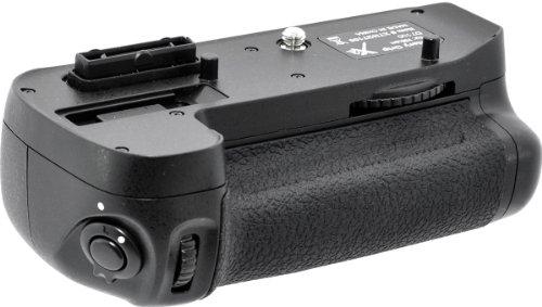 Xit XTNG7100 Battery Grip for Nikon D7100 (MB-D15) (Black)
