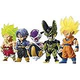 Figurine Dragon Ball Z - Personnage aléatoire