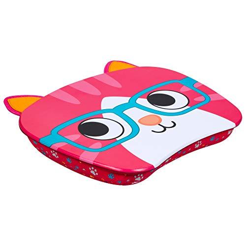 LapGear Lap Pets Lap Desk for Kids - Cat