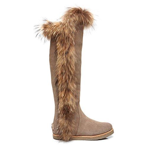 Seta Women's II Sasha Koolaburra Boots OPWI6pwFqw