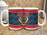 Minnesota Twins Coffee Mug