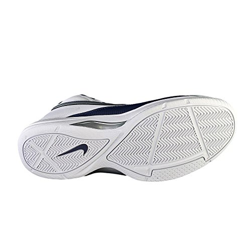 Nike Men's NIKE THE OVERPLAY VII BASKETBALL SHOES