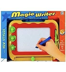 Magia Escritor Magnético Tablero de dibujo: Amazon.es: Juguetes y ...