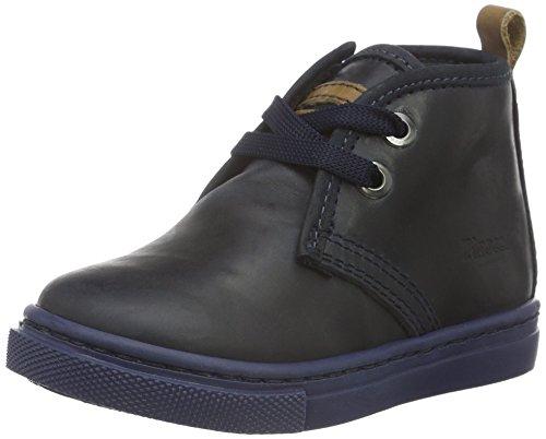 Pinocchio P1853 - Zapatillas Niños Azul - Blau (46CO/Ac)