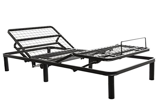 electric adjustable bed frame - 8