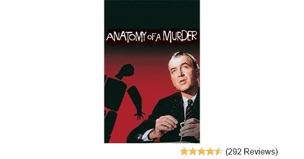 Amazon.com: Anatomy Of A Murder: James Stewart, Lee Remick, Ben ...