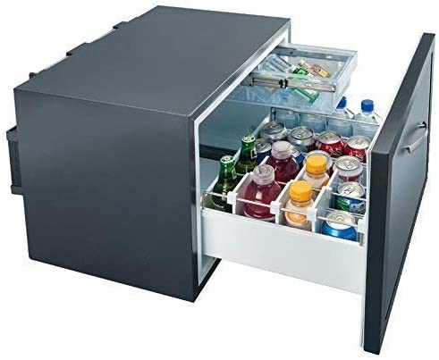 Gedotec Mini Frigo Tiroir Electrique Petit Refrigerateur