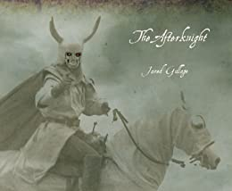 The Afterknight by [Gullage, Jared]