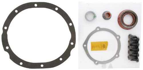 "Allstar ALL68610 9"" with 2.893"" Bearing Ring and Pinion Shim Kit for Ford"