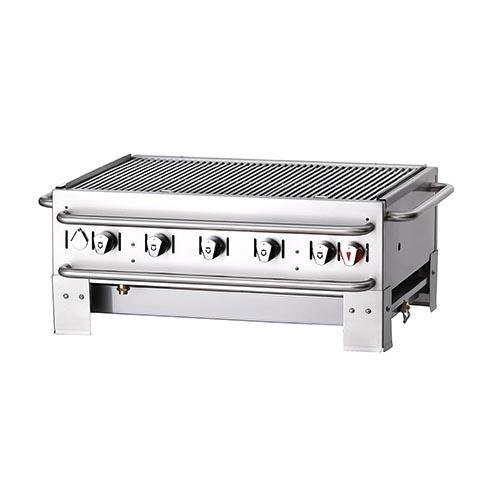 Crown Verity Portable 30IN Propane Grill #PCB-30 - Crown Verity Propane Grill