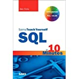 SQL in 10 Minutes a Day, Sams Teach Yourself