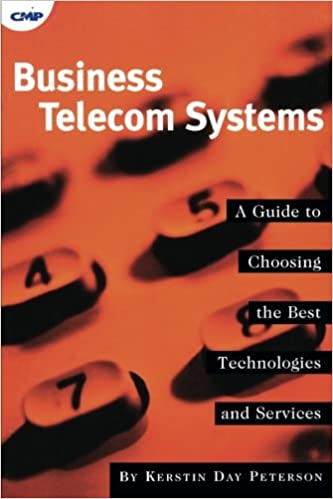 Business Telecom Systems: A Guide to Choosing the Best