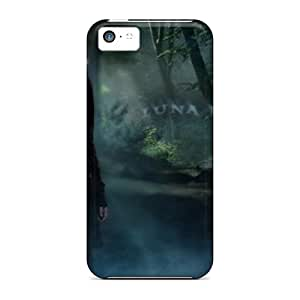 Premium Durable Harry Potter And The Order Of The Phoenix 2 Fashion Iphone 5c Protective Cases Covers