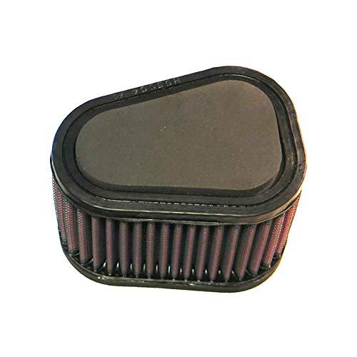 K&N BU-5000 Buell High Performance Replacement Air Filter (Blast Air)