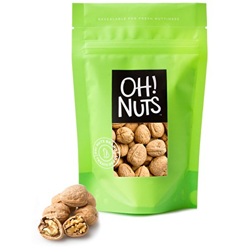 Shell Walnuts Pound Bag Nuts product image