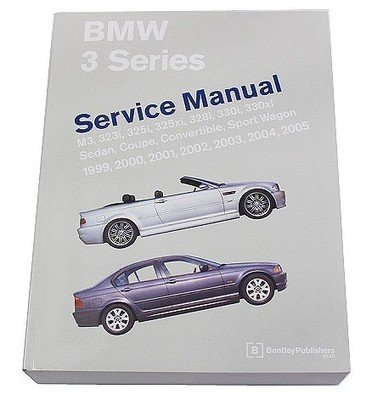 bmw 330ci 2003 owners manual