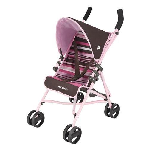 Maclaren Junior Quest Baby Doll Stroller - 5