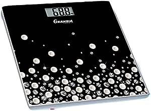ميزان رقمي من جرانزيا الإيطالية يصل وزنه إلى 180 كجم -