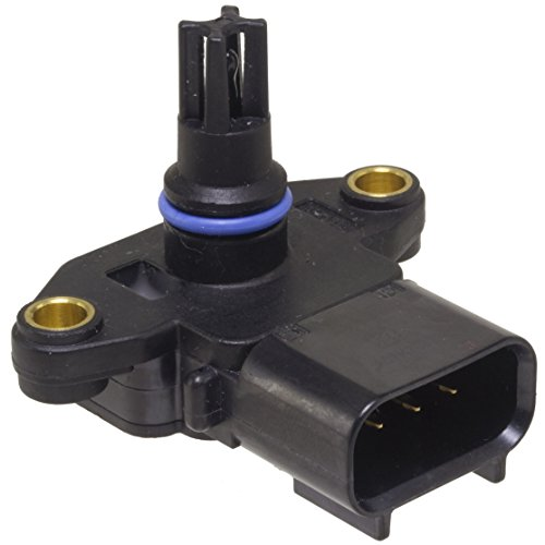 Wells SU13116 Manifold Absolute Pressure Sensor by WELLS VEHICLE ELECTRONICS
